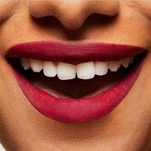 MAC Powder Kiss Lipstick Burning Love - NIB